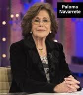 """""""Experiencias en la frontera"""" con Paloma Navarrete …"""