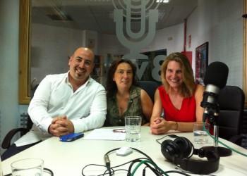 Reencarnación y coaching psychology con Ángel Carrasco y Diana Wimmerova